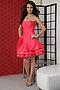 Платье #737. Вид 1.