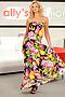 Платье #7463. Вид 1.