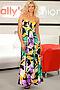 Платье #7509. Вид 1.
