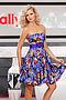 Платье #7574. Вид 1.