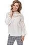 Блуза #75946. Вид 1.