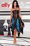 Платье #7642. Вид 1.
