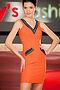 Платье #8673. Вид 1.