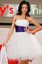 Платье #9187. Вид 1.