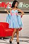Платье #9198. Вид 1.
