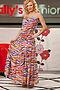 Платье #9258. Вид 1.