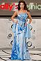 Платье #9443. Вид 1.