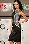 Платье #9446. Вид 1.