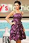Платье #9592. Вид 1.