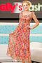 Платье #9645. Вид 1.