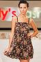 Платье #9725. Вид 1.