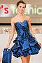 Платье #9730. Вид 1.