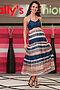 Платье #9884. Вид 1.