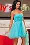 Платье #9931. Вид 1.