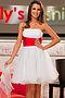 Платье #9934. Вид 1.
