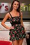 Платье #9971. Вид 1.