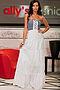 Платье #9981. Вид 1.