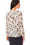 Блуза #66180. Вид 3.
