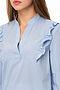 Блуза #69340. Вид 4.