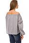 Блуза #69414. Вид 3.