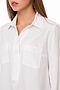 Блуза #69415. Вид 4.