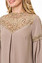 Блуза #75838. Вид 5.