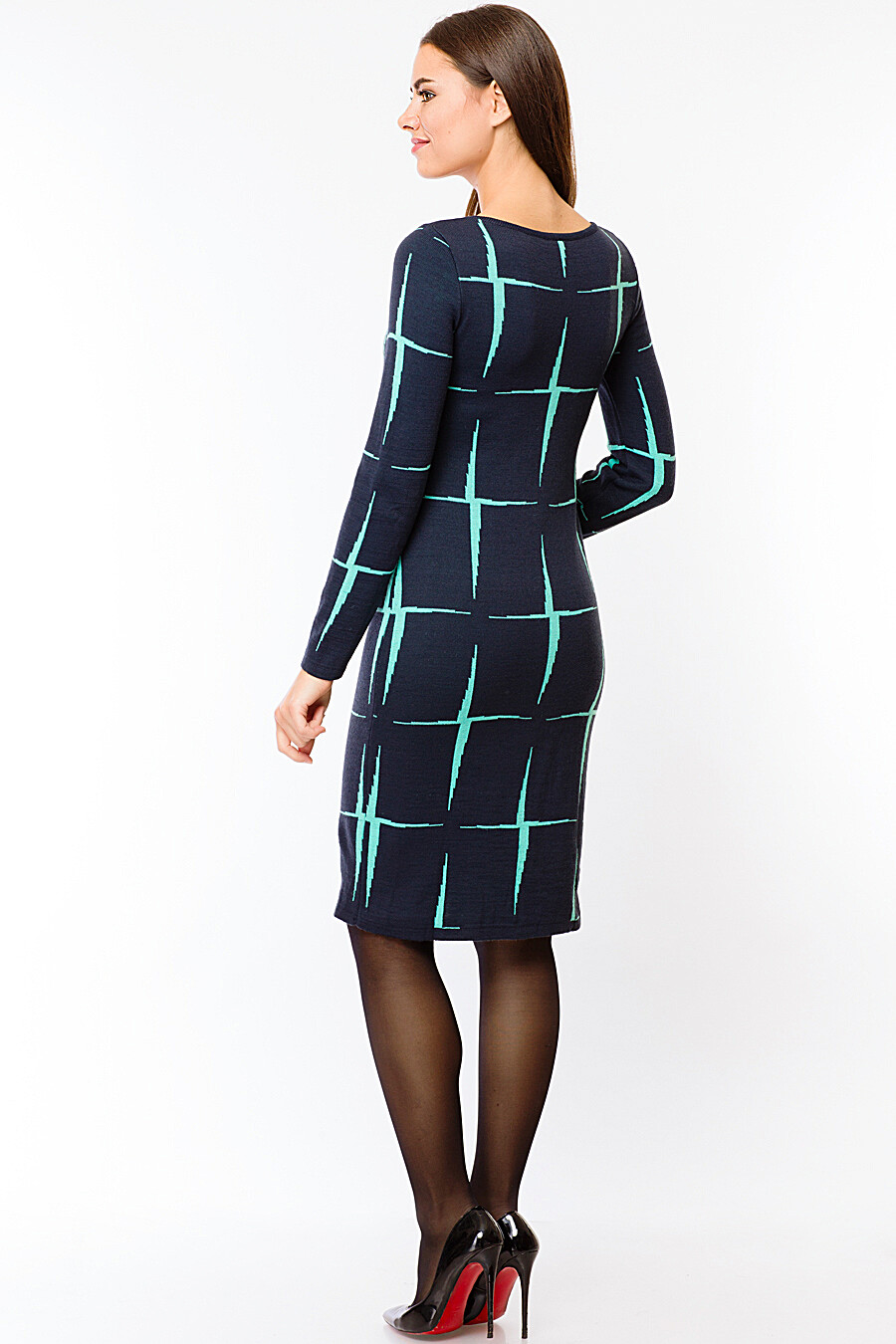 Платье #100268