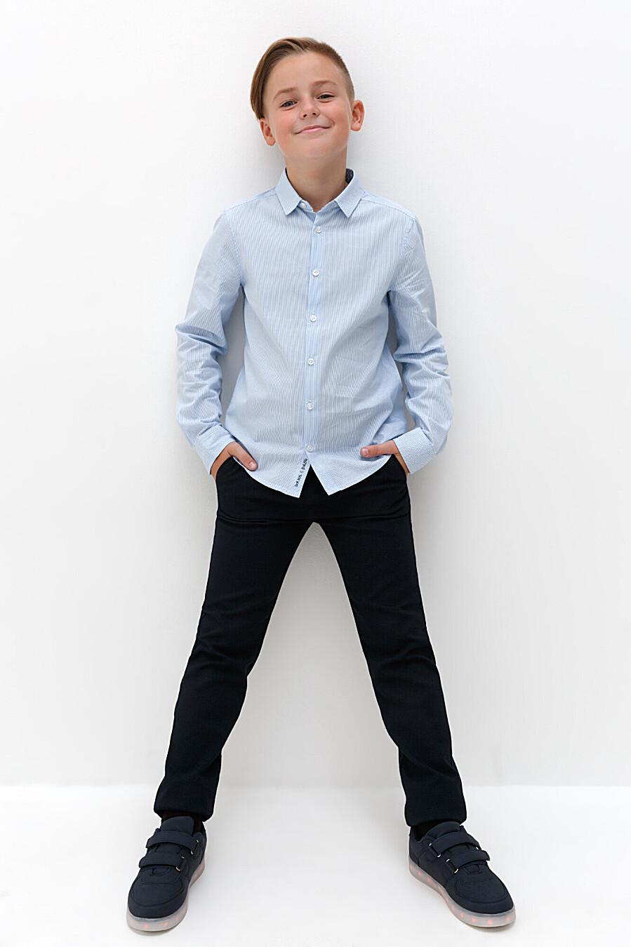 Рубашка #100289