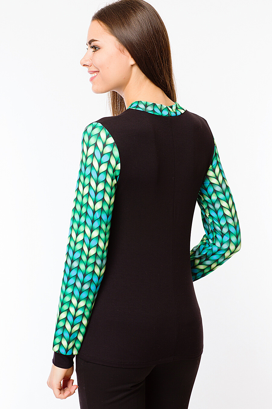 Блузка #100337