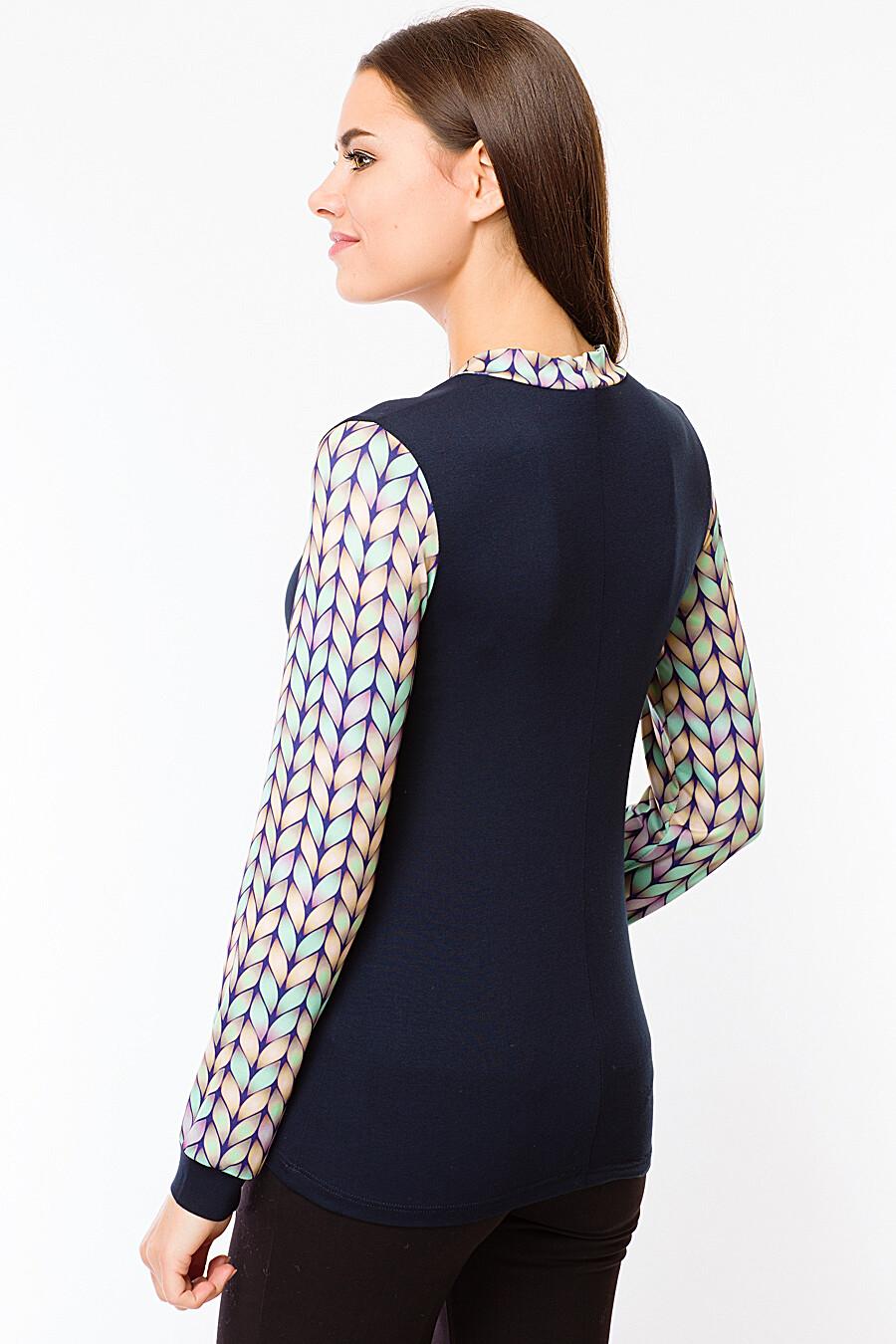 Блузка #100339