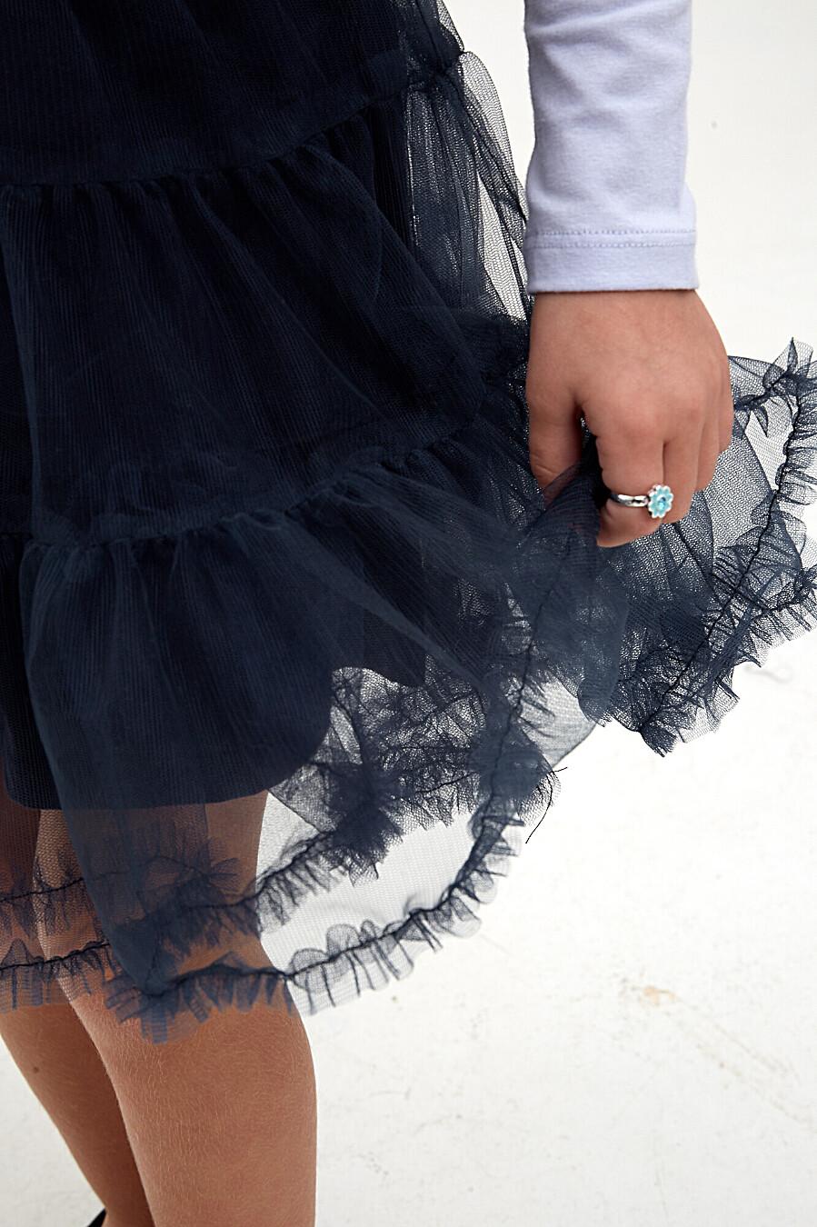 Платье #100430