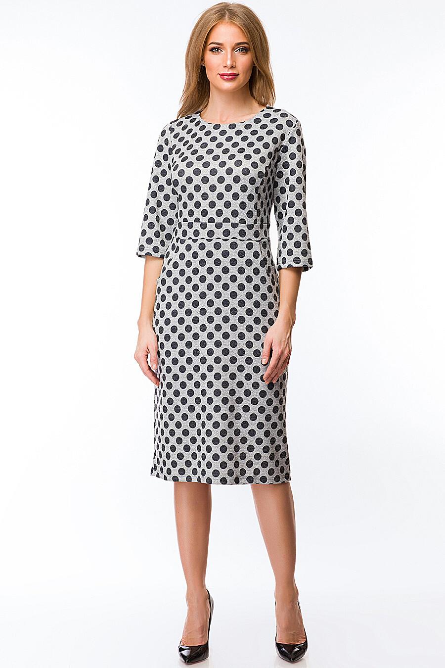 Платье #100506