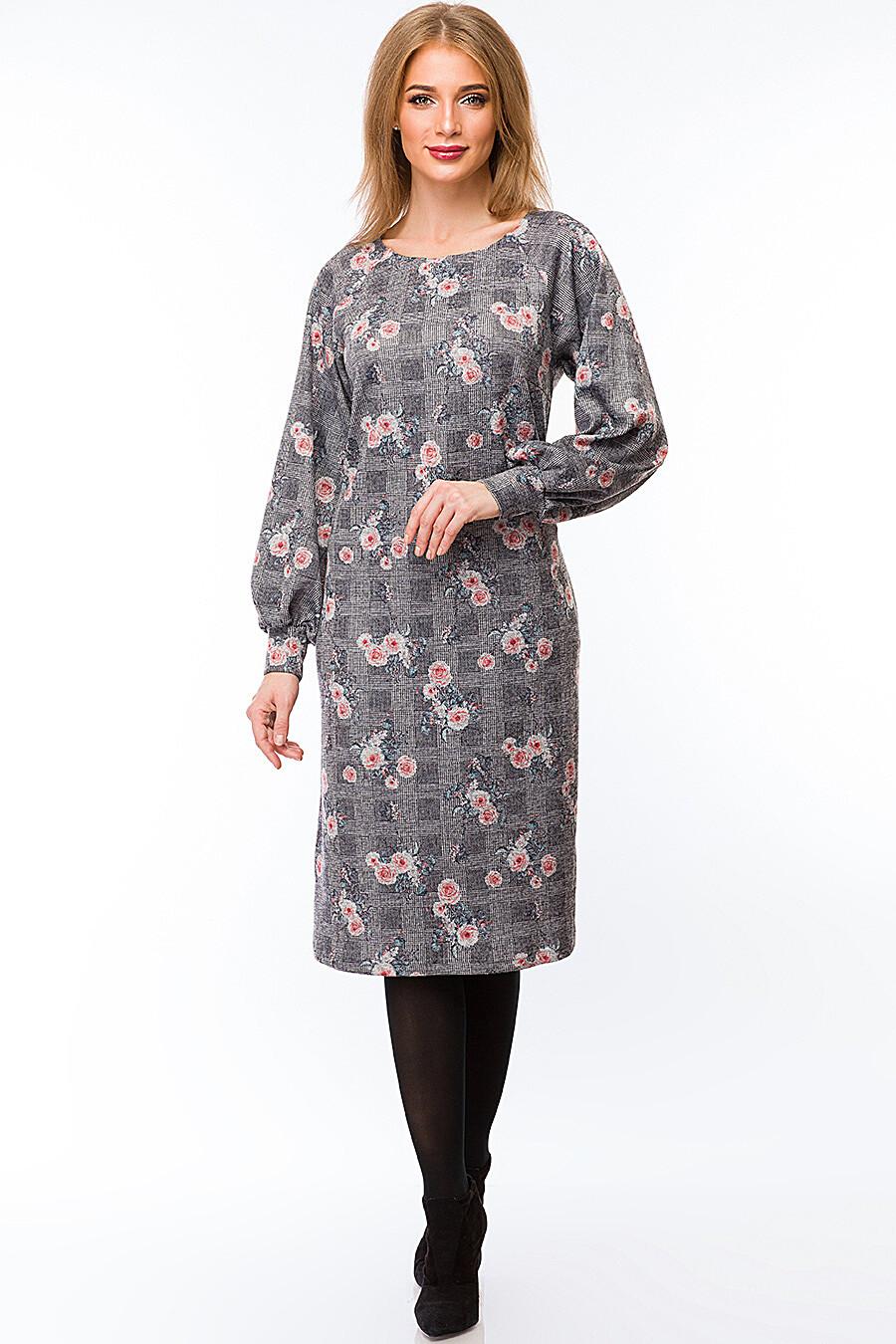Платье #100515