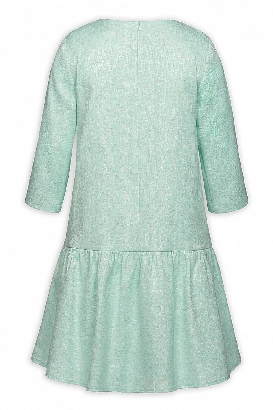 Платье #100523