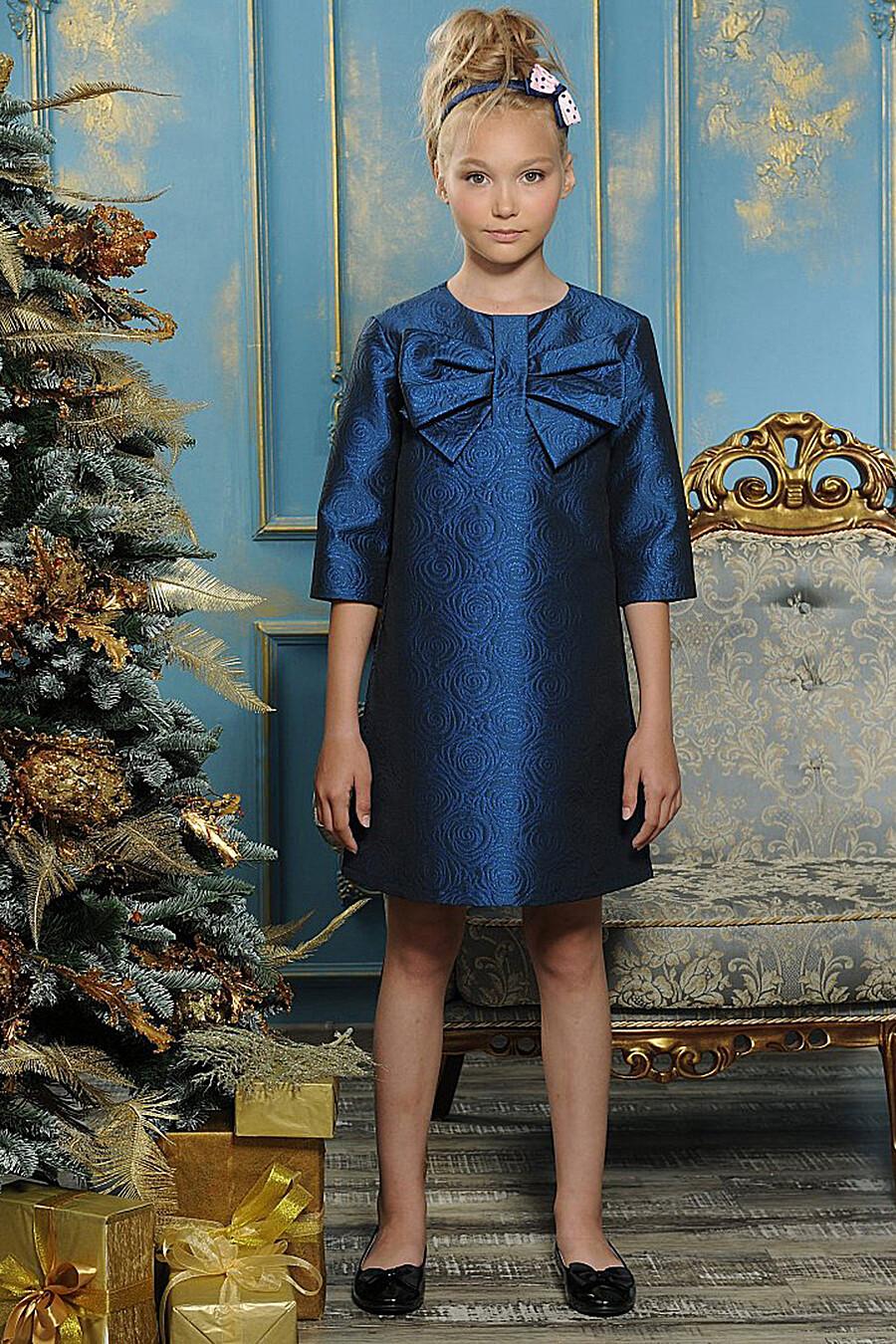 Платье #100524