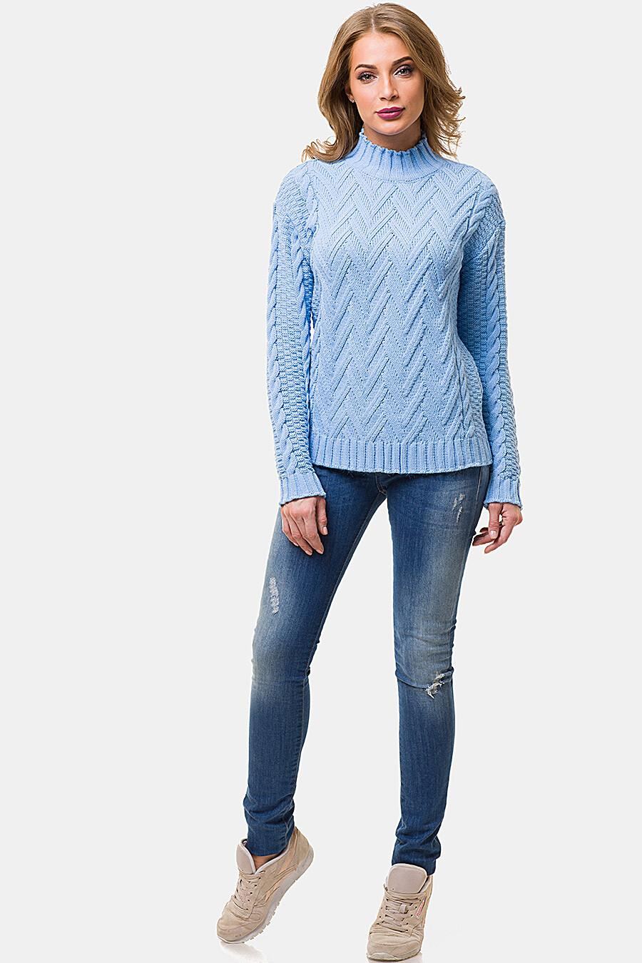Джемпер VAY (102505), купить в Moyo.moda