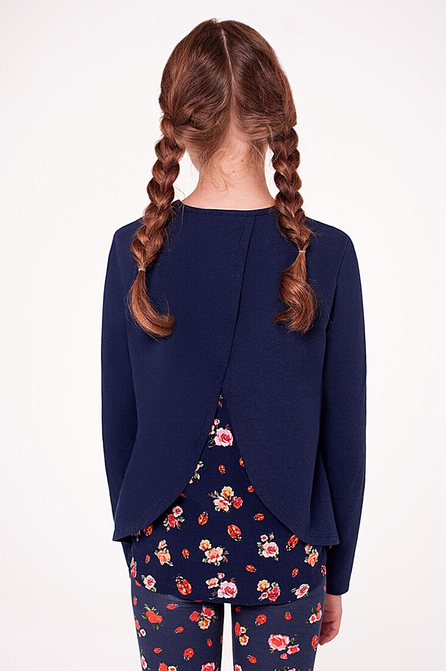Блуза IN FUNT (102572), купить в Optmoyo.ru