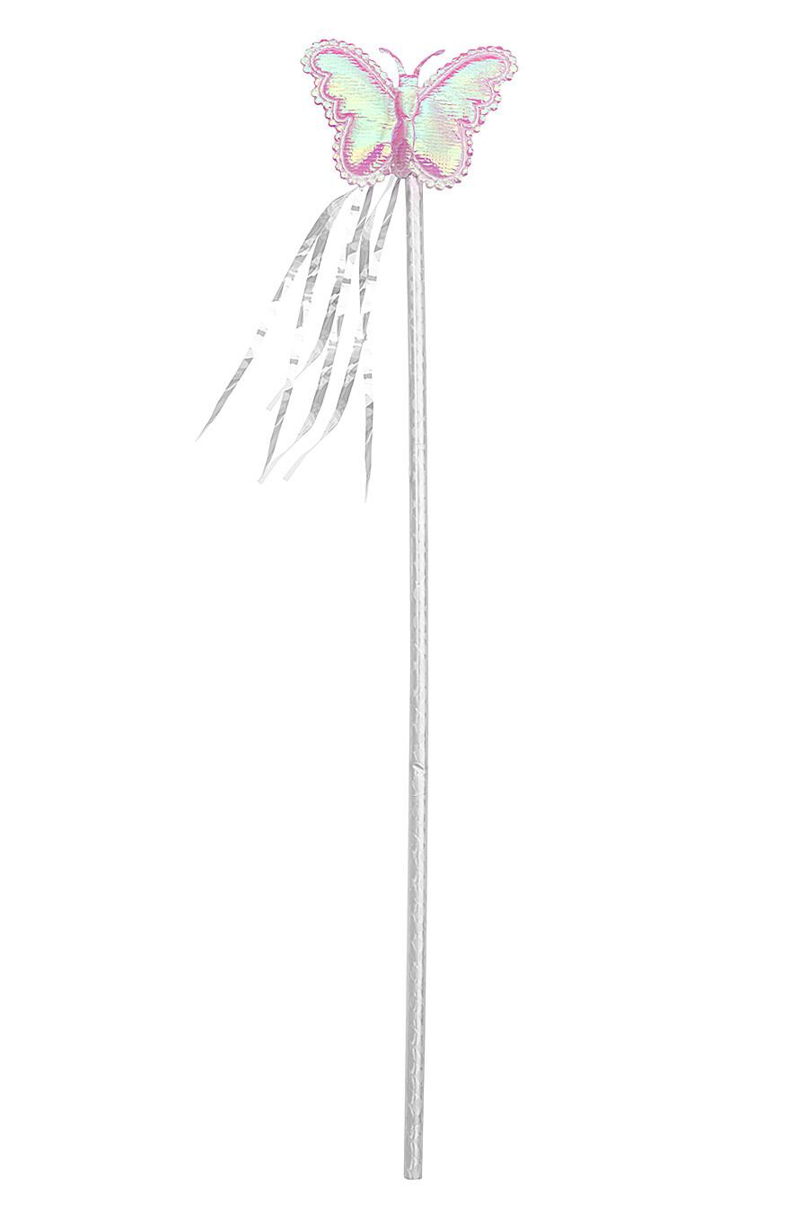 Комплект (Крылья+Волшебная палочка+Ободок) #105687