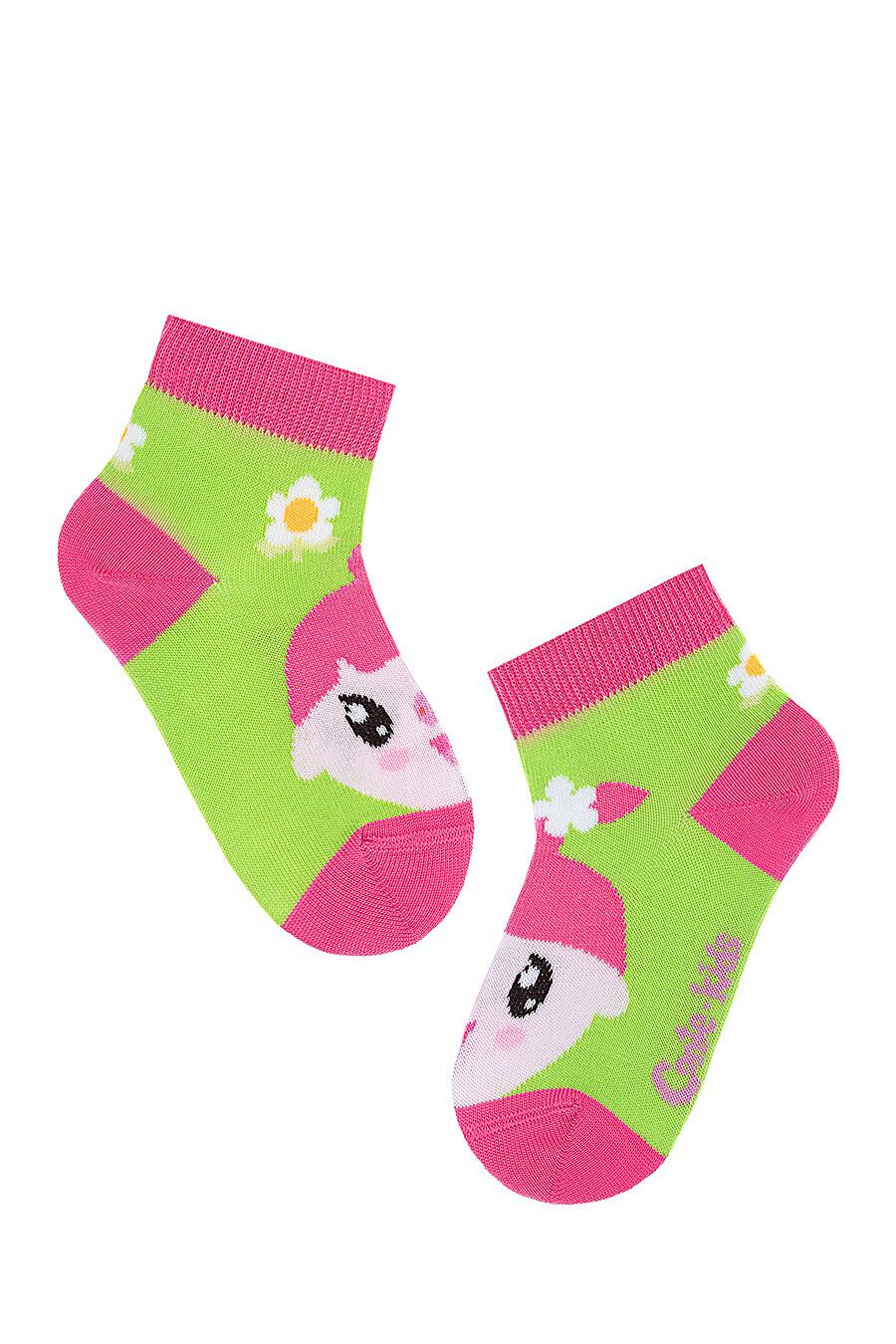 Носки (+Заколочки) CONTE KIDS (106663), купить в Moyo.moda