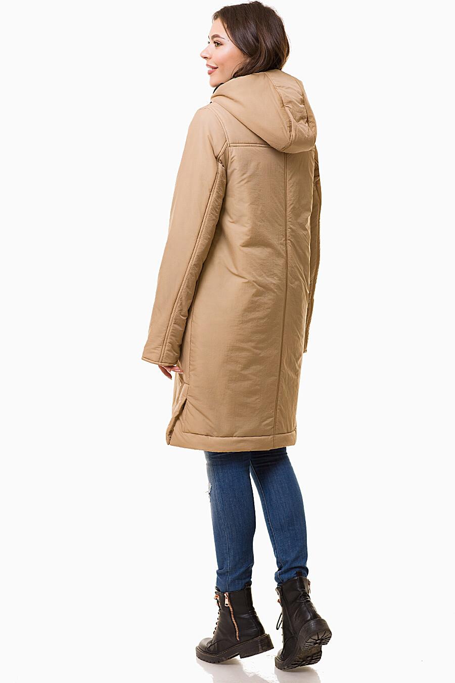 Пальто D'IMMA (109636), купить в Moyo.moda