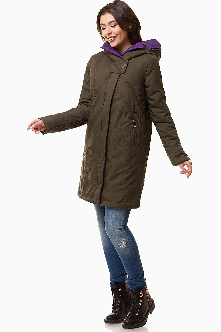 Пальто D'IMMA (109638), купить в Moyo.moda