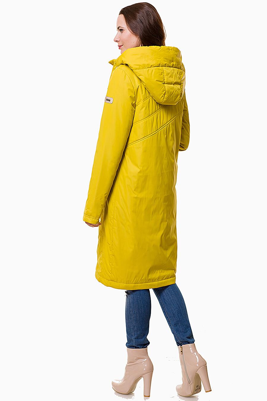 Плащ DIWAY (110850), купить в Moyo.moda