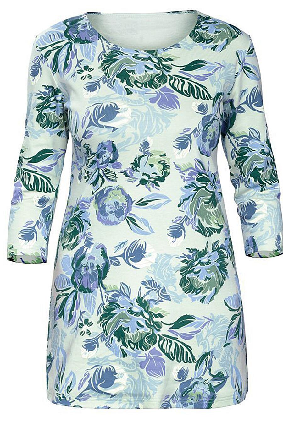 Пижама (Лосины+Туника) PELICAN (111376), купить в Optmoyo.ru