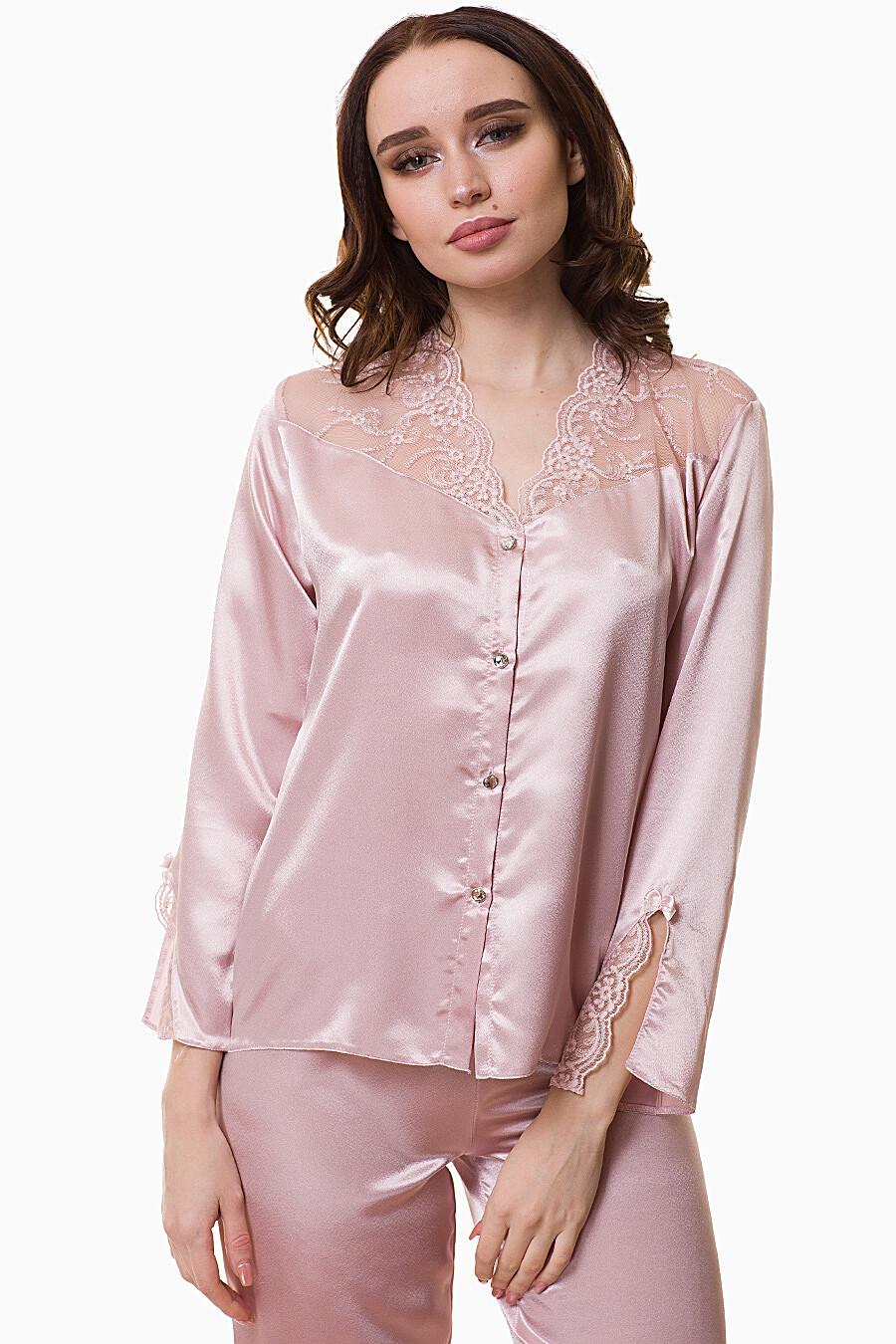 Комплект (Блуза + Брюки) BON-AR (111407), купить в Optmoyo.ru