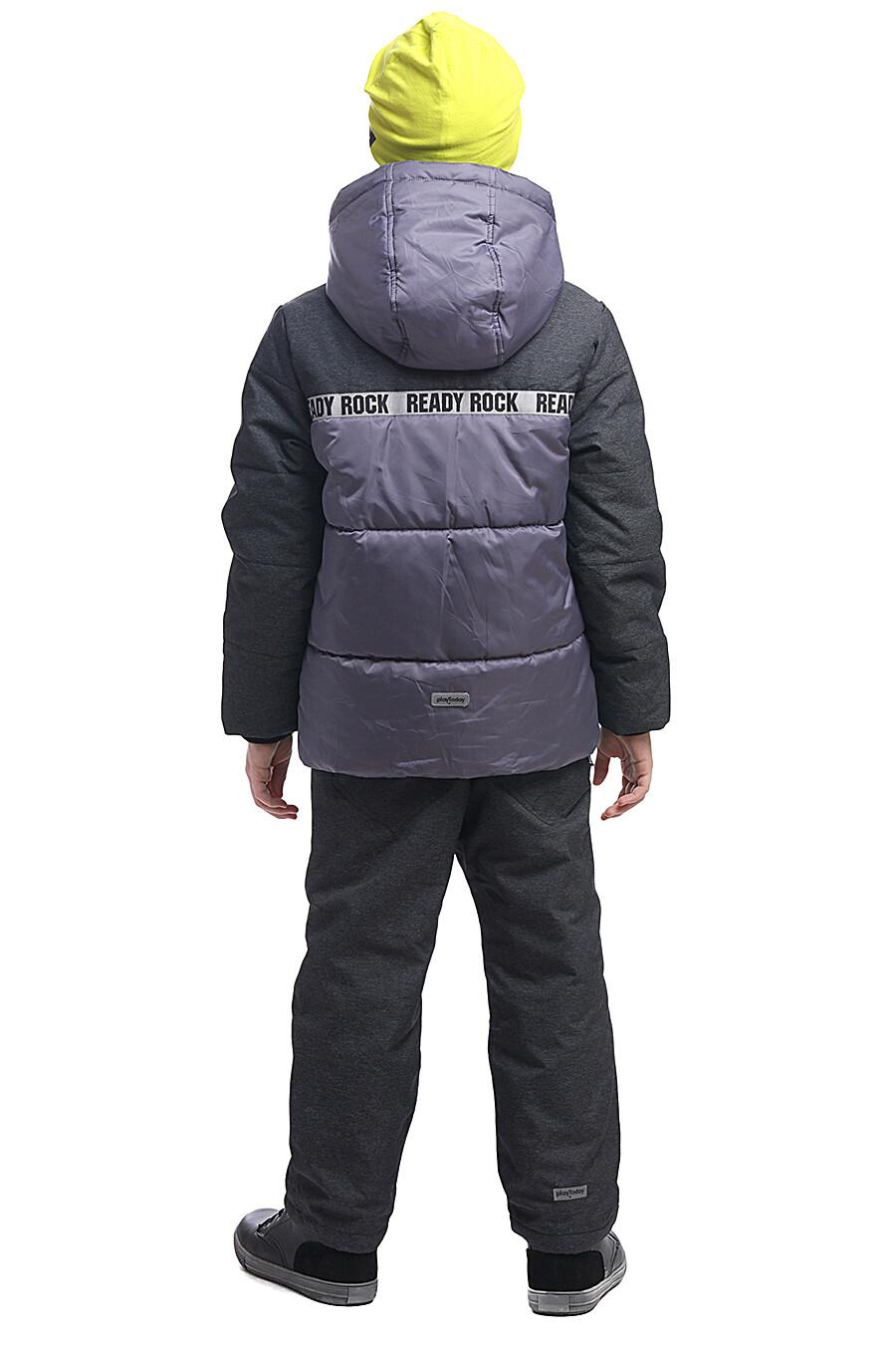 Куртка PLAYTODAY (115039), купить в Moyo.moda