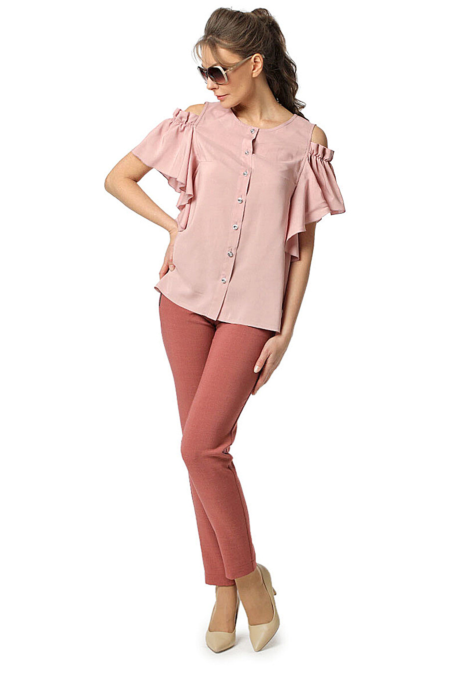 Блуза DIZZYWAY (115516), купить в Moyo.moda
