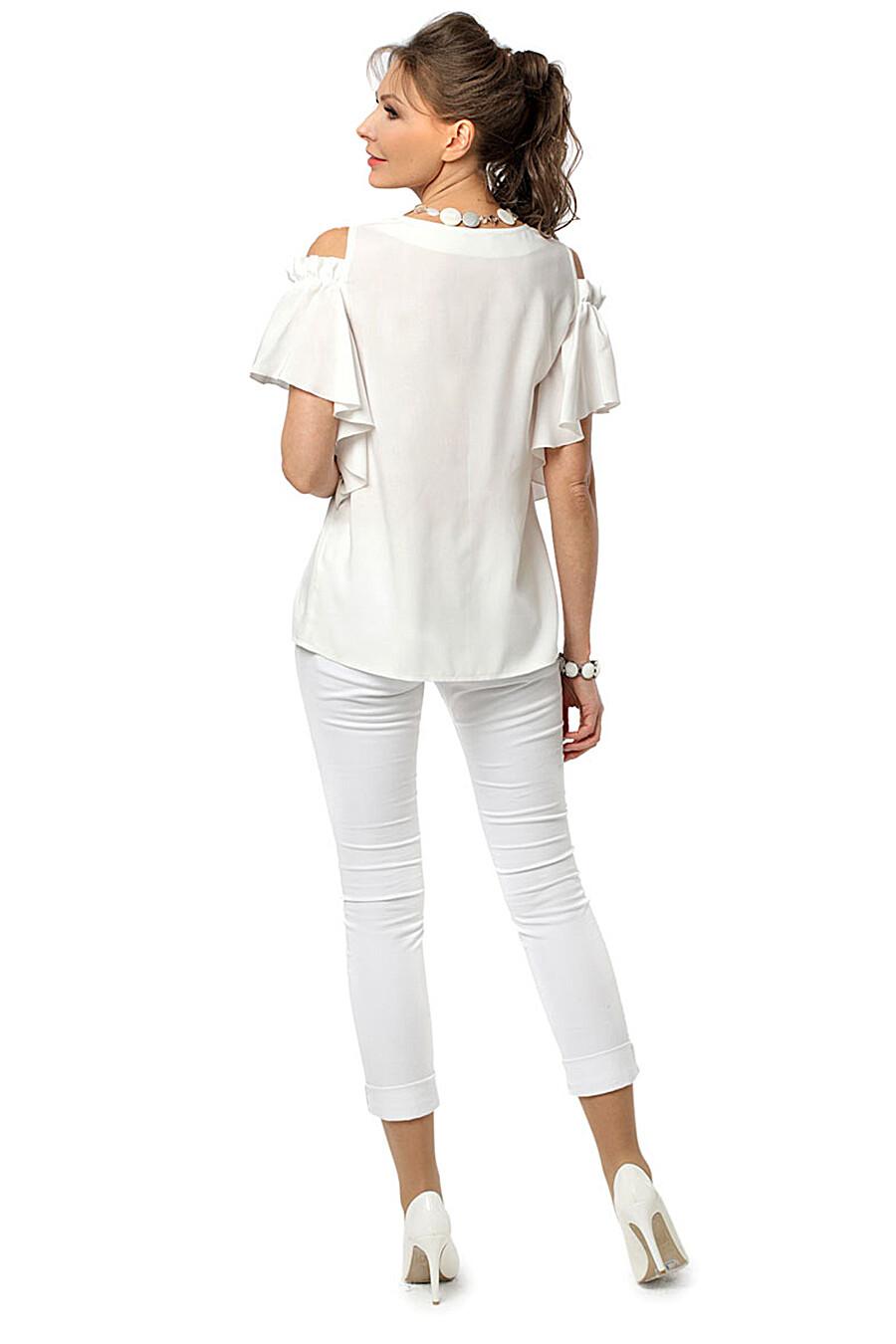 Блуза DIZZYWAY (115520), купить в Moyo.moda