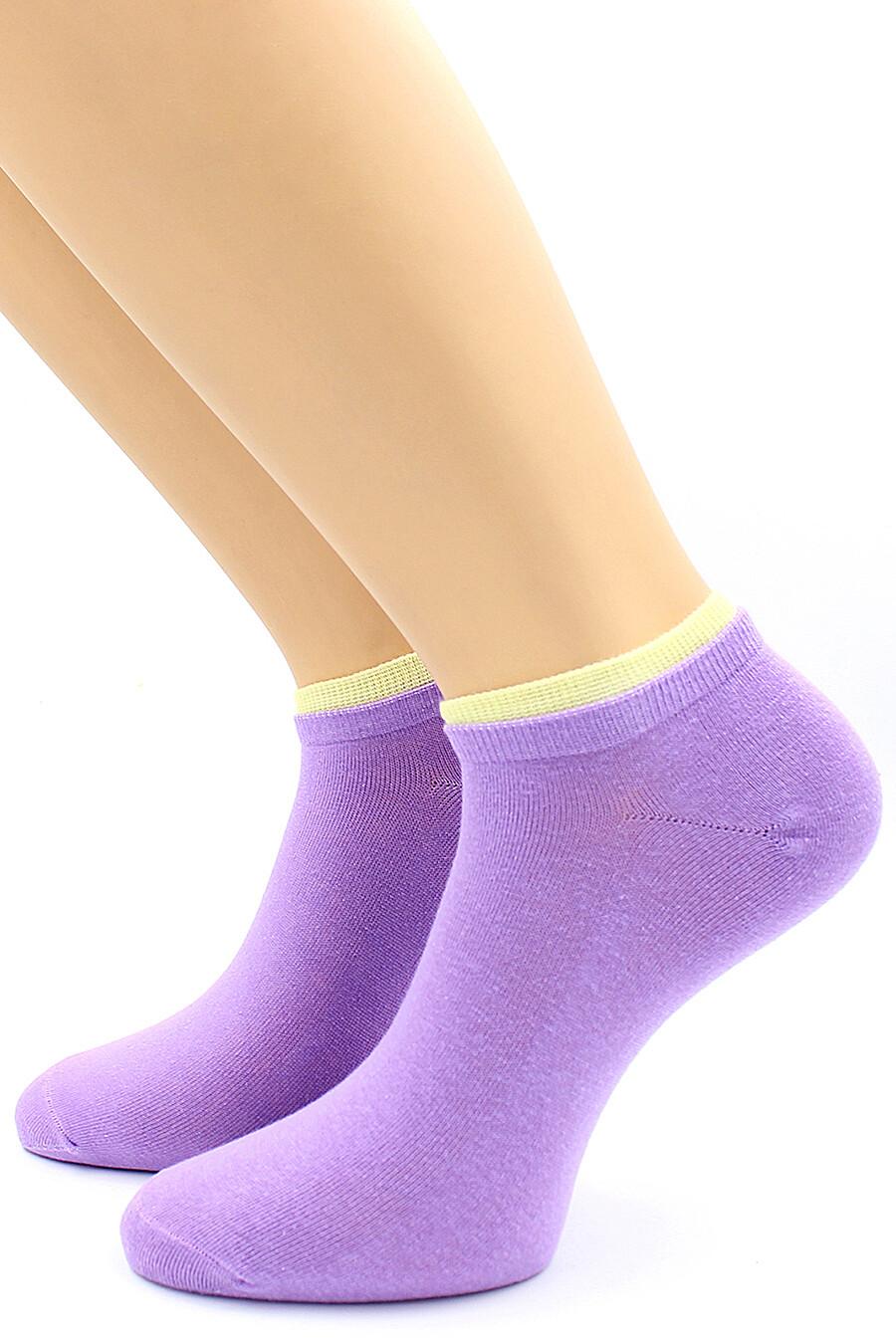 Носки для женщин HOBBY LINE 116331 купить оптом от производителя. Совместная покупка женской одежды в OptMoyo