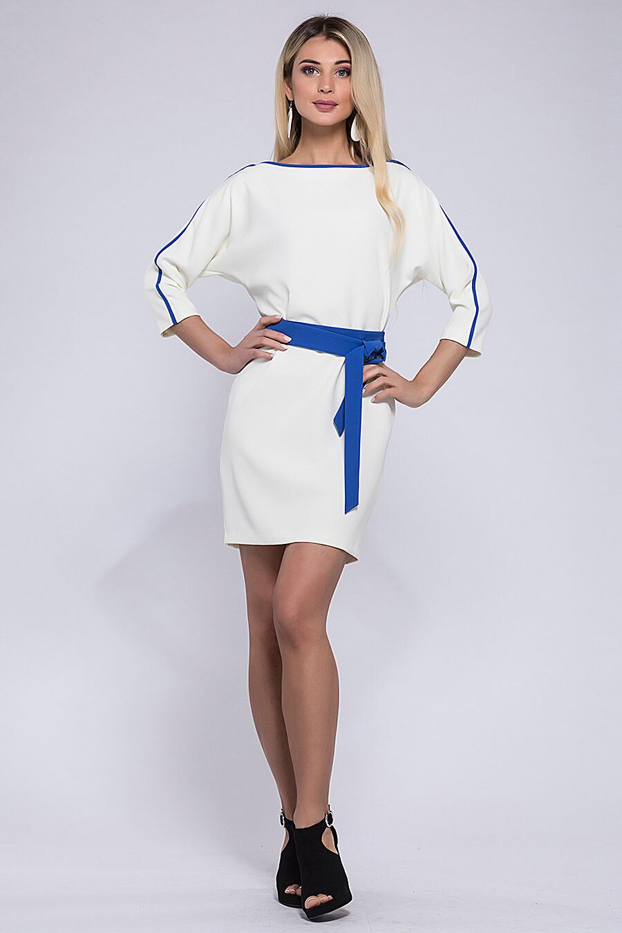 Платье Gloss (117212), купить в Optmoyo.ru