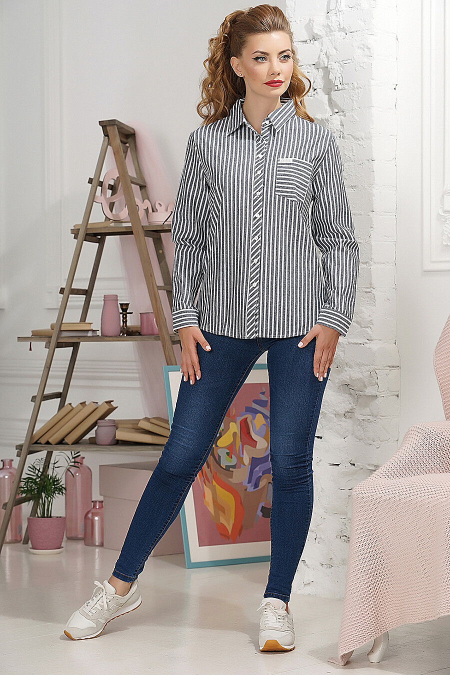 Блуза #117236